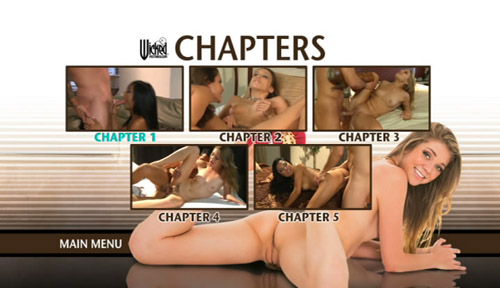 Chapter Menu - 3 Day Rule