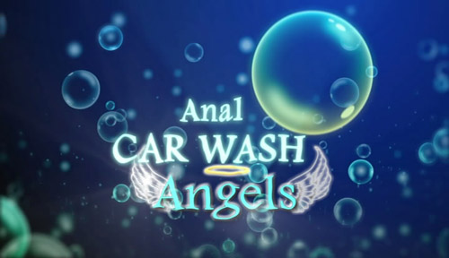 Title Screen - Anal Car Wash Angels