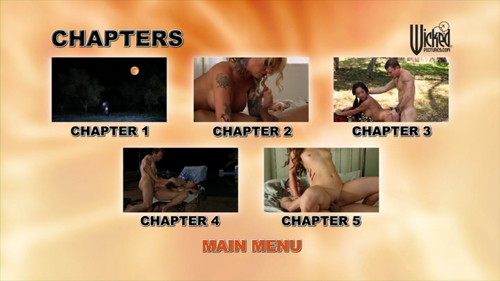 HM Chapters