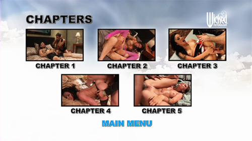 HNT Chapters