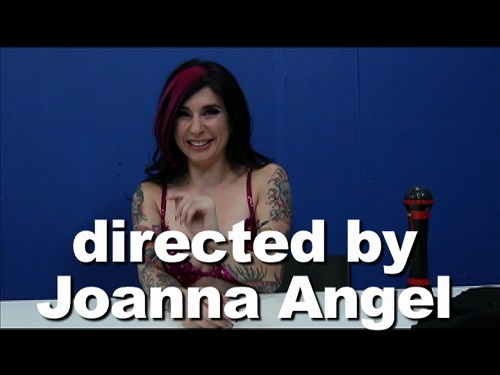 Tattooed Porn Star Veruca James Facial