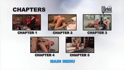 B Chapters
