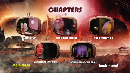 BXXX Chapters 2