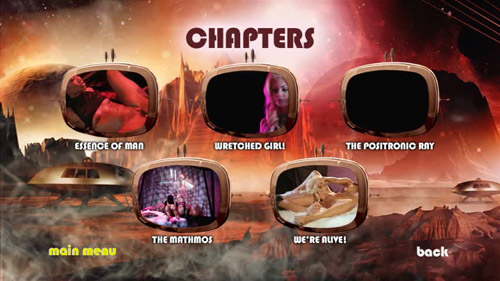 BXXX Chapters 3
