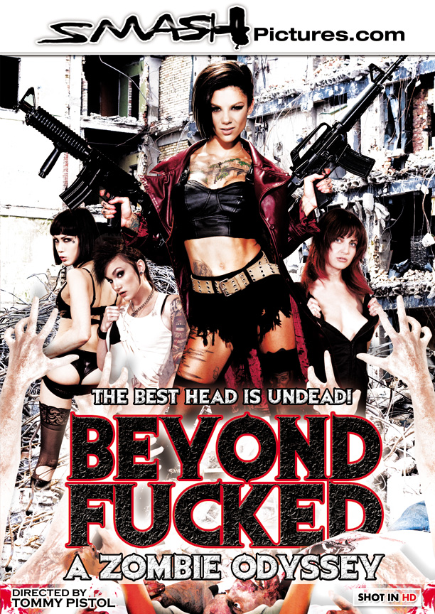 Beyond Fucked Front