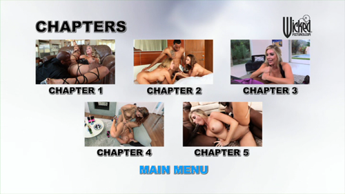CW2 Chapters