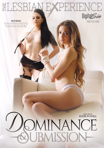DominaceAndSubmission_front