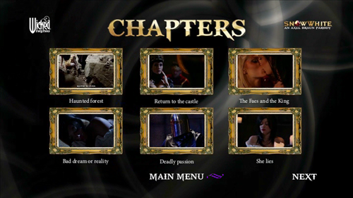 SW Chapters 1