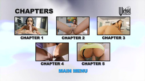 TMP2 Chapters