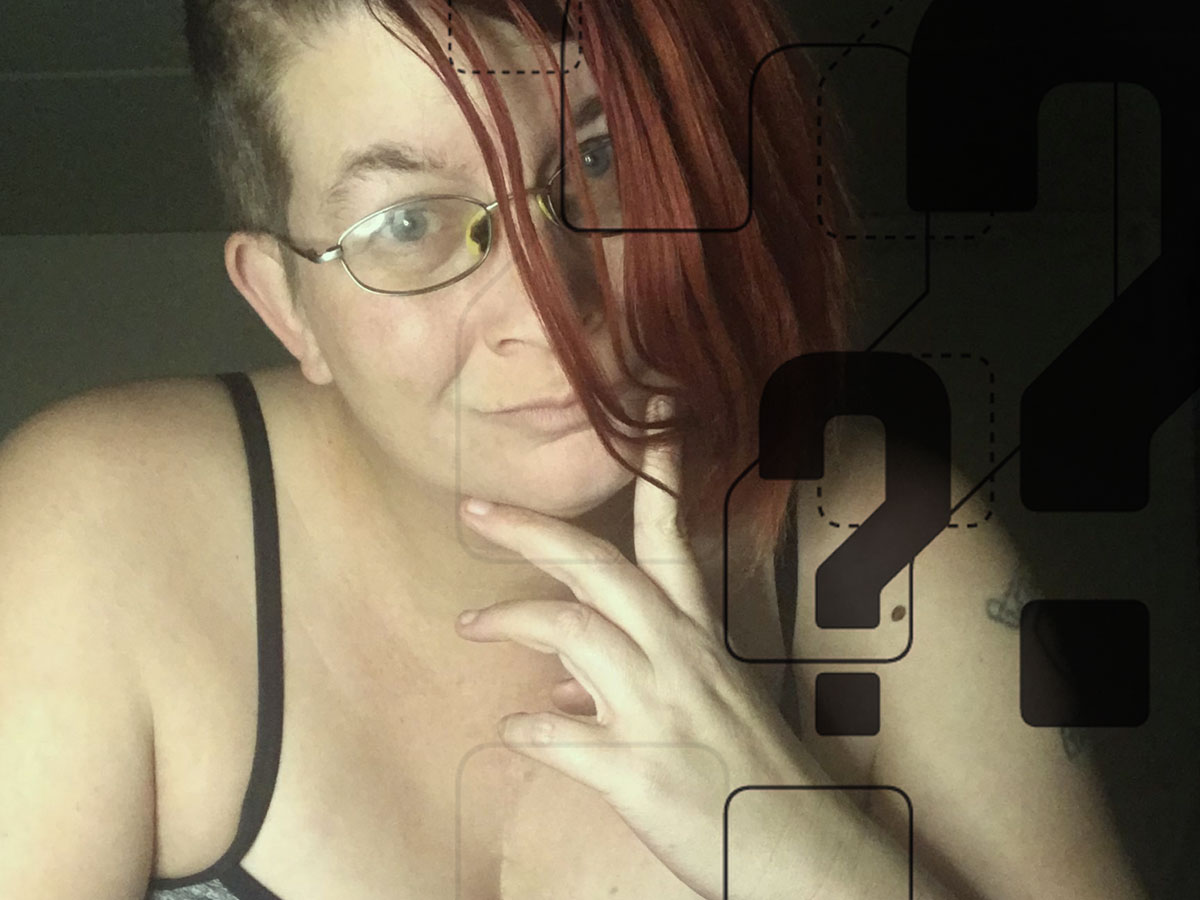 The Questionnaire…with Milfshake82