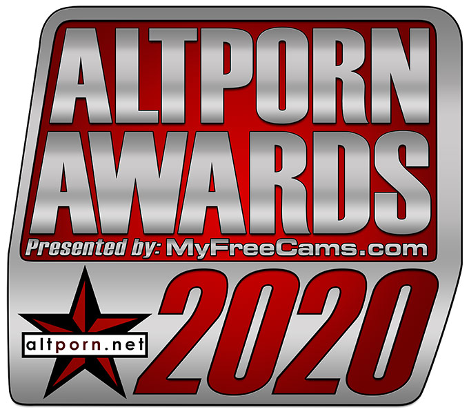 Jeffrey Damnit, Malice McMunn to Again Host AltPorn Awards, Joined by April Flores, Joanna Angel